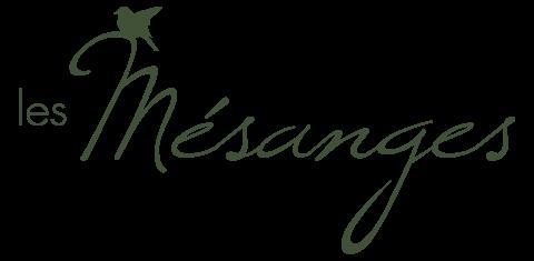 Les Mésanges - Logo de l'Hôtel / Restaurant