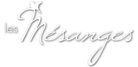 Les Mésanges - Logo
