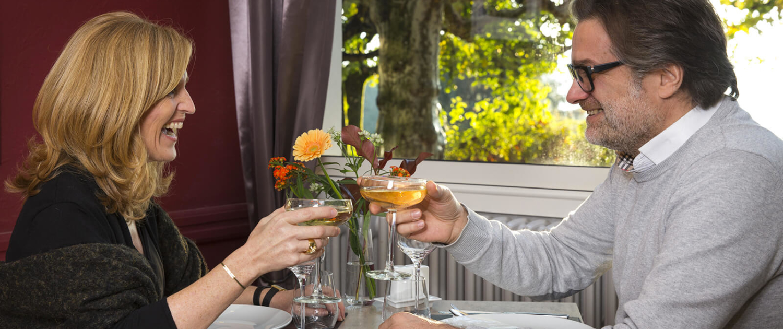 Restaurant - En couple