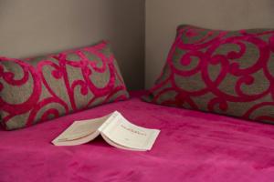 Chambre Supérieur - Instant lecture et détente