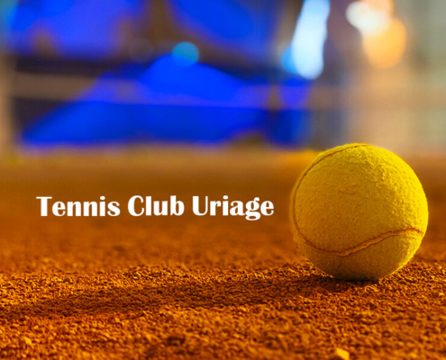 Tennis Club Uriage