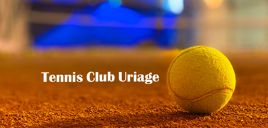 Tennis Club Uriage