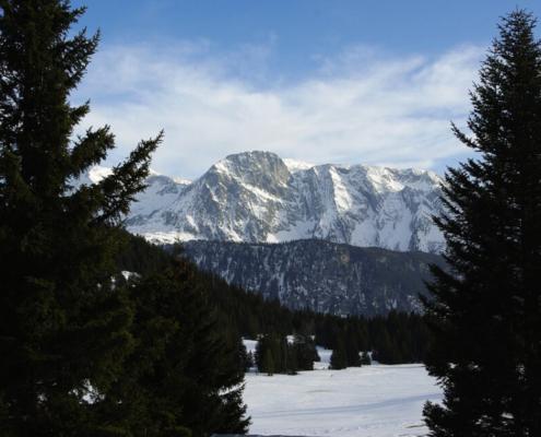 Station de Ski de Chamrousse