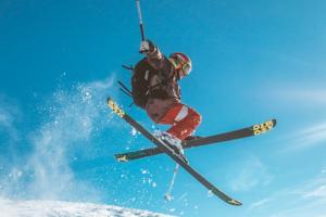 Magasin de location de ski