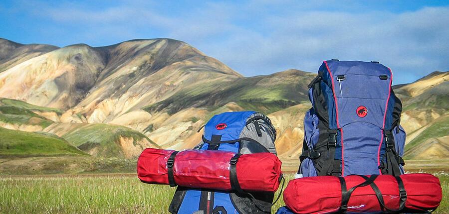 Balades en montagne et randonnées