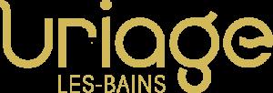 Uriage les Bains - Logo