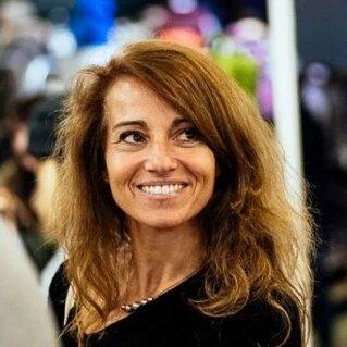 Isabelle Bronner